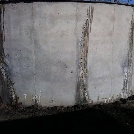 Whittlesea Tank Repair After Treatment
